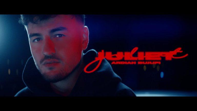 Ardian Bujupi JULIET prod by elik Lipa Official Video