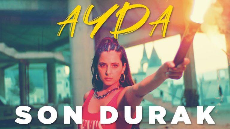 Ayda Son Durak Official Video 2020
