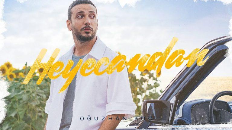 Ouzhan Ko Heyecandan