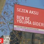 Sezen Aksu Ben De Yoluma Giderim Official Video