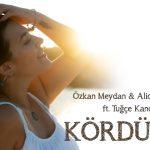 zkan Meydan Alican zbuutu ft Tue Kandemir Krdm Official Video