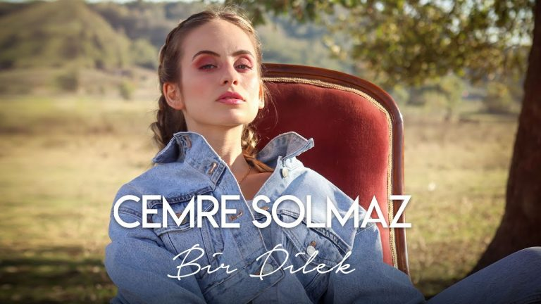 Cemre Solmaz Bir Dilek Official Video