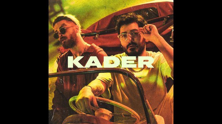 Aspova KADER ft ehinah Official Video