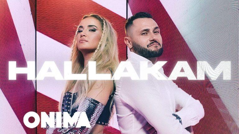 Fatima Ymeri ft Bes Kallaku Hallakam Prod by Edlir Begolli