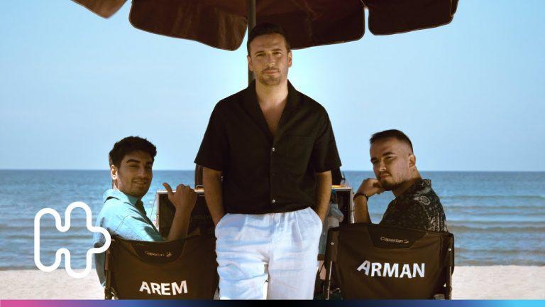 Ouzhan Ko Arem Ozguc Arman Aydin Yoksa Yasak Official Video