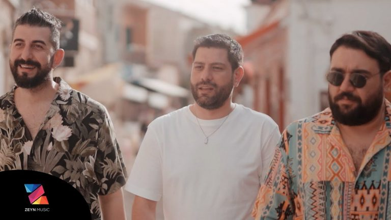 Sakiler An Kaderi Official Video