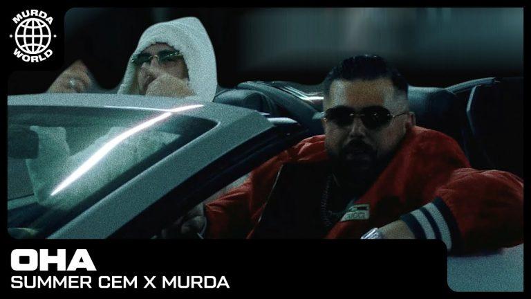 Summer Cem x Murda OHA prod Yung Felix