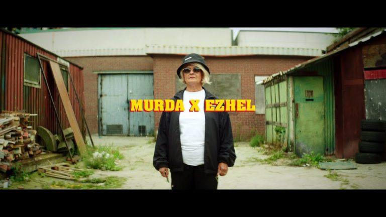 AYA Murda Ezhel prod Spanker