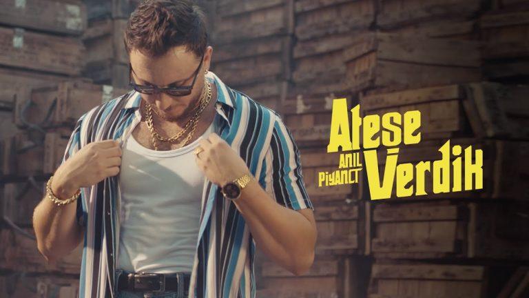 Anl Piyanc Atee Verdik Official Video