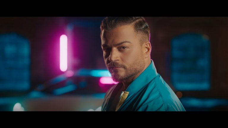 Arda Han BEN GER VER Official Video