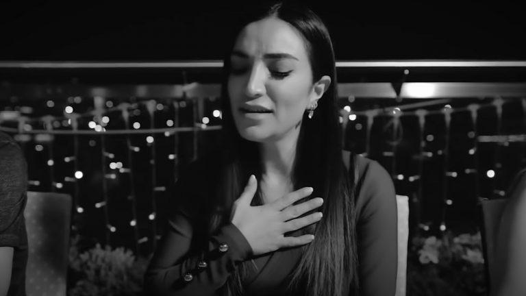 Aysel Aydoan Yanmadn M Official Video