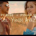 Deeperise Pnar Ser Sol Yanm Ayaz Official Video