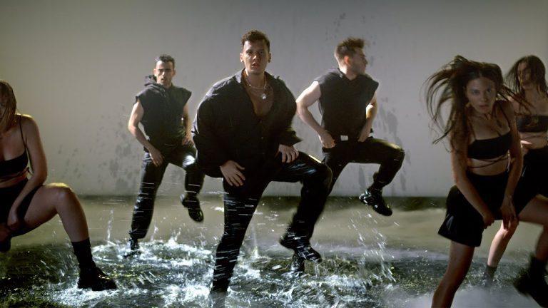 Edis Aryorum Official Video