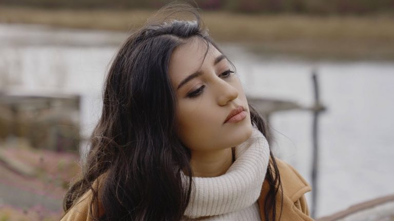 Ekin Ekinci Sana Sakland Ruhum Official Video