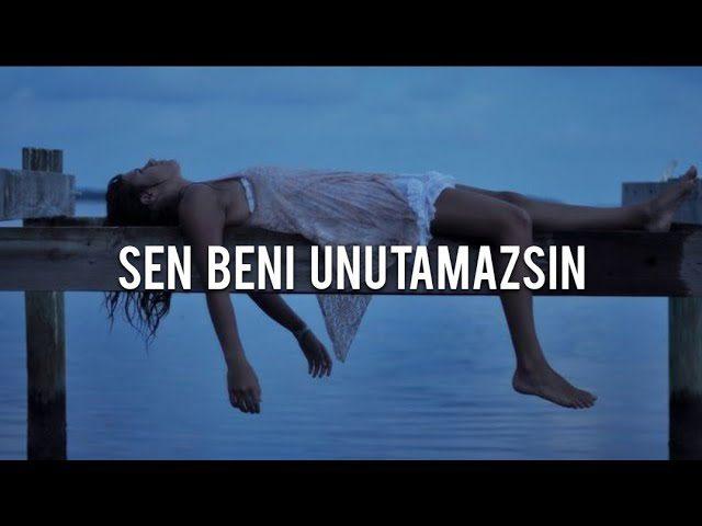 Emre Aydn Sen Beni Unutamazsn SzleriLyrics