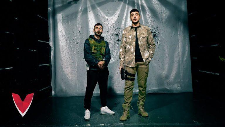 Heijan feat Muti Hokkabazlar Official Video