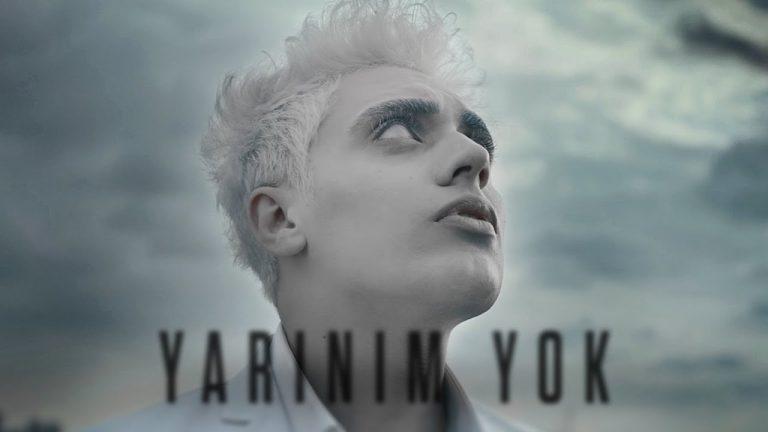 Kaya Giray Yarnm Yok Official Video