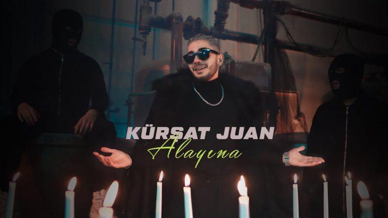 Krat Juan Alayna Offical Video