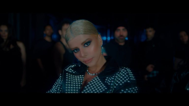 Merve Yaln Milyonlara Official Video