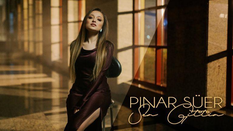 Pnar Ser Sen Gittin Official Video