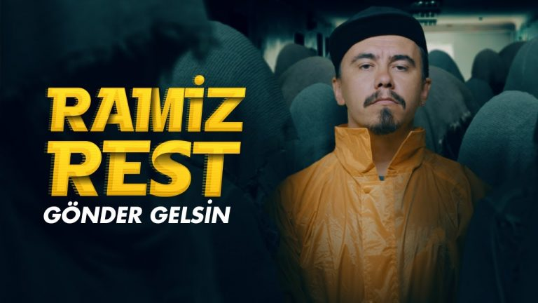 Ramiz Rest Gnder Gelsin Official Music Video
