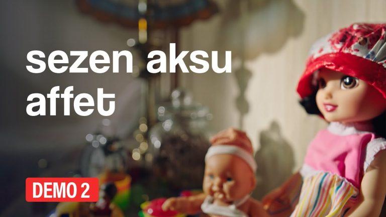 Sezen Aksu Affet Official Video