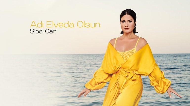 Sibel Can Ad Elveda Olsun Lyric Video