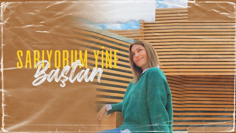 Sla ahin Saryorum Yine Batan Official Video