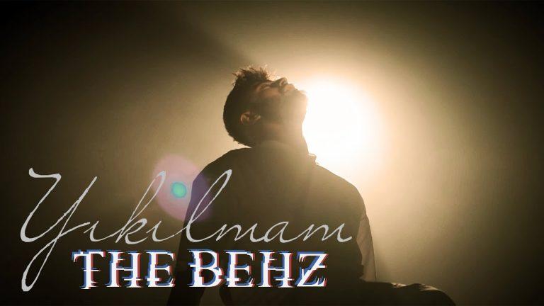 TheBehz Yklmam Official Video