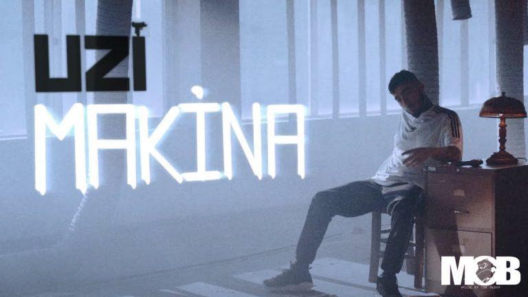 Uzi Makina Official Video