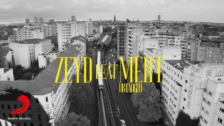Zeyd feat Mert Ustaolu Yakyorum Gemileri Official Video