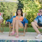 Ece Ronay Git atla Official Video